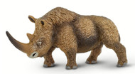 Woolly Rhino by Safari