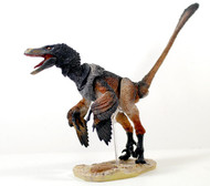 Velociraptor (Black) by Beasts of the Mesozoic
