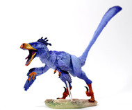 Saurornitholestes (Purple) by Beasts of the Mesozoic