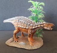 Scelidosaurus by Paleo-creatures