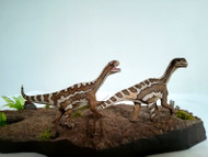 Camarasaurus Juveniles Resin Kit by MO Models
