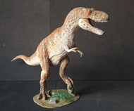 Daspletosaurus by Paleo-Creatures