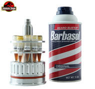 Barbasol Cryo Can Jurassic Park by Chronicle