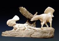 Protoceratops Resin Kit by MO Models
