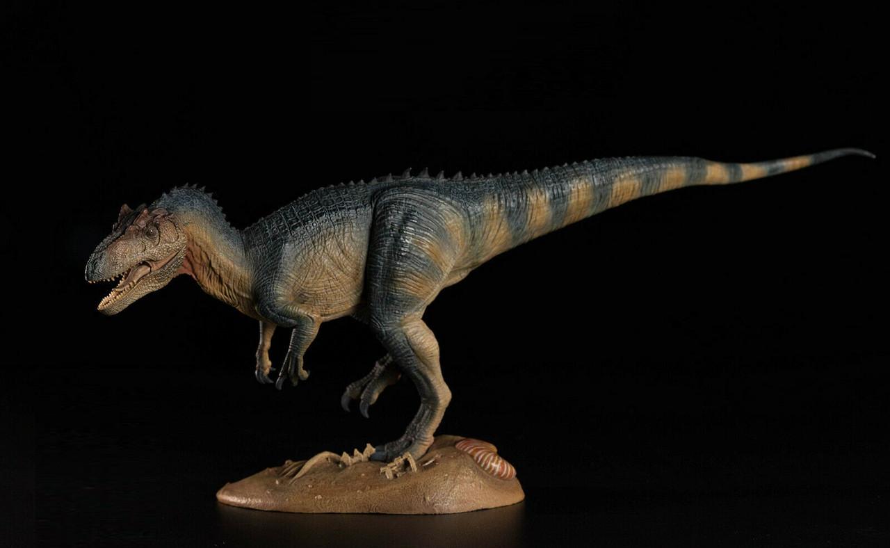 Alusaurus