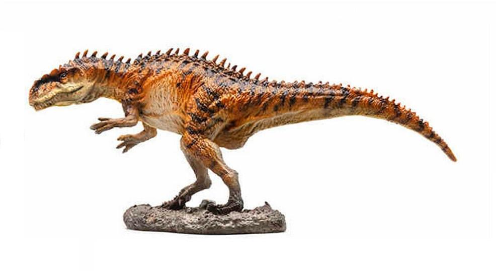 Yangchuanosaurus by PNSO - Dan's Dinosaurs