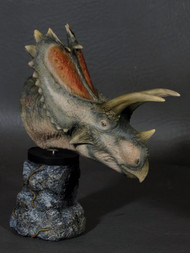 Pentaceratops Bust Resin Kit by Micromania