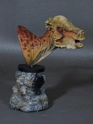 Pachycephalosaurus Bust Resin Kit by Micromania