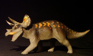 Triceratops by Carnegie