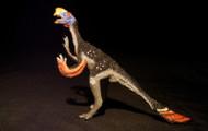 Oviraptor by Carnegie