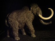 Woolly Mammoth by Carnegie