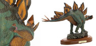 Stegosaurus by Michael Trcic