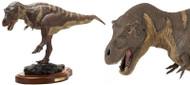 Tyrannosaurus by Michael Trcic
