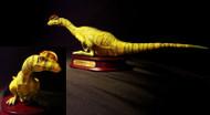 Dilophosaurus by DinoStoreus