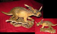 Styracosaurus Resin Kit by Foulkes