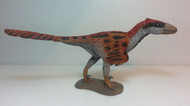 Deinonychus Finished Model by Paleo-Creatures