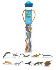 Prehistoric Sealife Toob by Safari