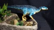 Parksosaurus Resin Kit by Munive