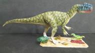 Monolophosaurus by Paleo-Creatures