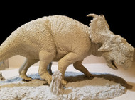 Pachyrhinosaurus Resin Kit by Foulkes
