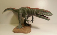 Torvosaurus Finished Model by Paleo-Creatures