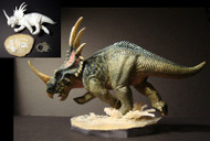 Styracosaurus Resin Kit by Creativebeast