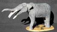 Tetralophodon by Paleo-Creatures