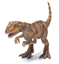 Allosaurus by Schleich