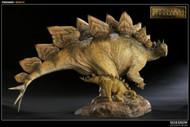 Stegosaurus Diorama by Sideshow