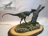 Aucasaurus Resin Kit by Rader