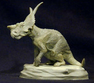 Achelousaurus Resin Kit by Krentz