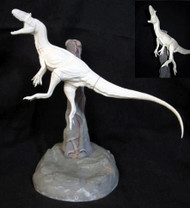 Allosaurus Resin Kit by Rader