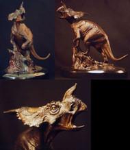 Einiosaurus Resin Kit by Krentz