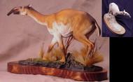Macrauchenia Resin Kit by Paleocraft