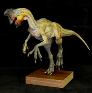Oviraptor Resin Kit by MO Models