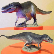 Dryptosaurus Resin Kit by Tyler Keillor