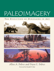"""Paleoimagery"" by Allen & Diane Debus"