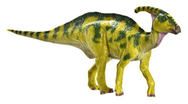 dino dan parasaurolophus - photo #14
