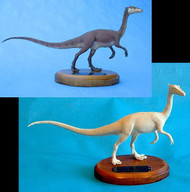 Coelophysis 1:10 Resin Kit by Dan LoRusso