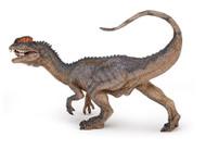 Dilophosaurus by Papo
