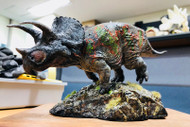 Triceratops Kit by VI Models