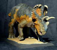 Wendiceratops Resin Kit by Dinosaur Dungeon