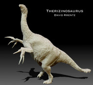 "Therizinosaurus ""Saurozoic Collection"" Resin Kit by Krentz"