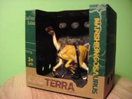 Nanshiungosaurus by Battat Terra