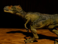 Allosaurus by Papo