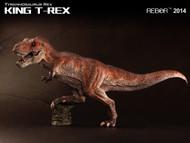 "Tyrannosaurus ""King T-Rex"" by Rebor"