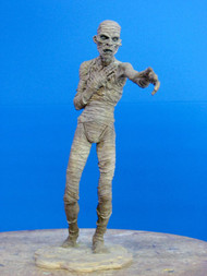 Mummy Finished Model by McVey
