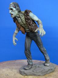 Frankenstein Finished Model by McVey