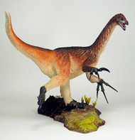 Therizinosaurus Resin Kit by Creativebeast