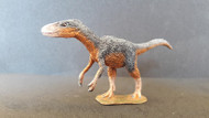 Tanycolagreus by Paleo-creatures